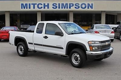 Chevrolet colorado one owner cars for sale for Mitch simpson motors cleveland ga