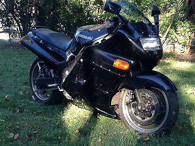Kawasaki : Ninja 1993 kawasaki ninja zx 1100 zx 11 zx 11 c zx 11 1100 c muzzy