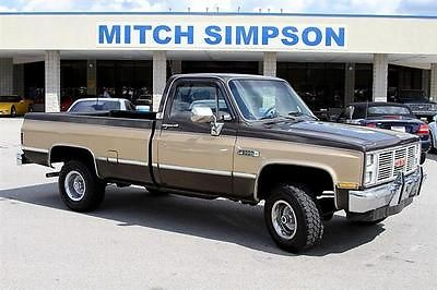Gmc sierra classic 1500 cars for sale for Mitch simpson motors cleveland ga