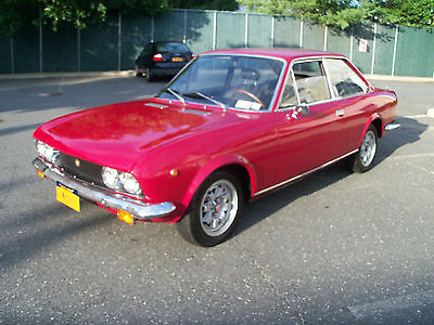 Fiat : Other Sport Coupe 1970 fiat 124 sport coupe