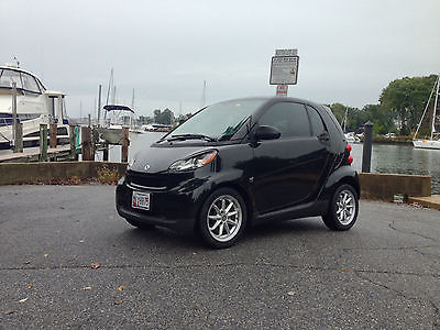 Smart : Fortwo Passion 2009 smart fortwo passion coupe 2 door private owner dealer maintained hitch