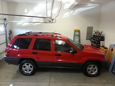 Jeep : Grand Cherokee Limited 1999 jeep grand cherokee 2 wd limited