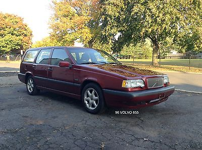 Volvo 850 Base Wagon 4 Door Cars For Sale