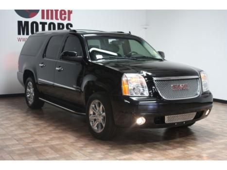 2010 gmc yukon xl 1500 denali cars for sale. Black Bedroom Furniture Sets. Home Design Ideas