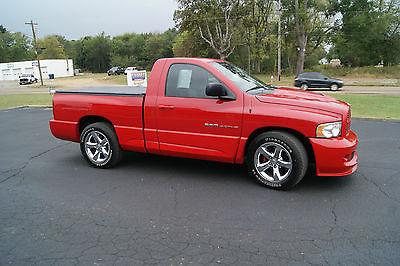Dodge : Ram 1500 SRT-10  Viper Dodge Ram SRT10 Viper V-10