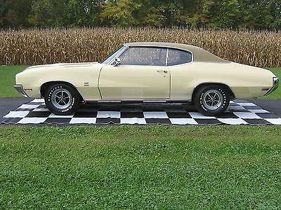 Buick : Skylark