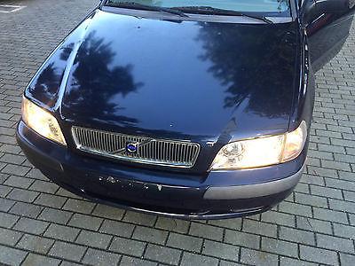 Volvo : S40 Base Sedan 4-Door 2001 volvo s 40 base sedan 4 door 1.9 l