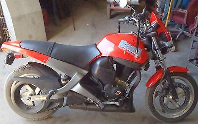 Buell : Blast 2004 buell blast 500 cc motorcycle bike