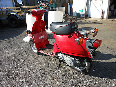 Honda Spree Motorcycles for sale