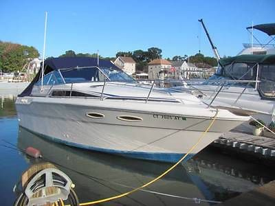 1988 30 foot Searay Sundancer