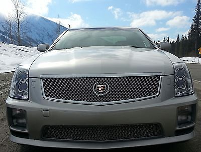 Cadillac : STS STS V 2007 cadillac sts v supercharged northstar engine 469 hp low miles not cts v