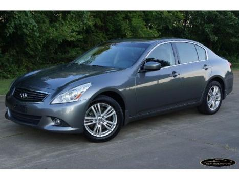 Infiniti : G x AWD 4dr Se x AWD 4dr Se 2-Stage Unlocking - Remote Abs - 4-Wheel Air Filtration Compass