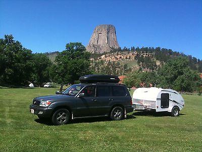 Toyota : Land Cruiser Base Sport Utility 4-Door Amazing adventure vehicle - seats 7 - Toyota Landcruiser