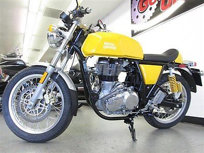 Royal Enfield : GT Continental 2015 royal enfield gt continental cafe