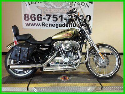 Harley-Davidson : Sportster 2013 harley davidson sportster seventytwo xl 1200 v used