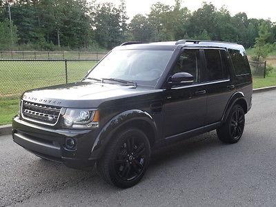 land rover lr4 cars for sale in alabama. Black Bedroom Furniture Sets. Home Design Ideas