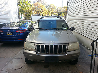 99 jeep grand cherokee limited cars for sale. Black Bedroom Furniture Sets. Home Design Ideas