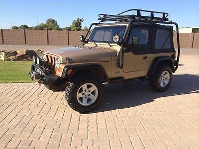 Jeep : Wrangler Sport Sport Utility 2-Door 2000 jeep wrangler sport sport utility 2 door 4.0 l