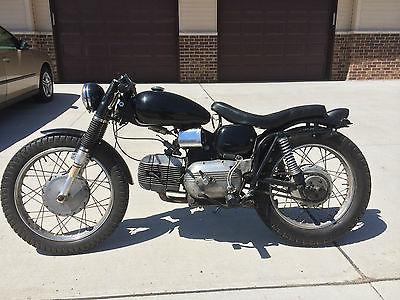 1967 Harley Davidson Sprint Motorcycles for sale