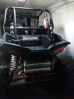 RZR XP 1000 ATV