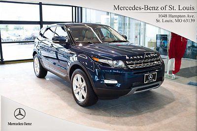 Land Rover : Range Rover Pure 2013 pure used turbo 2 l i 4 16 v automatic suv premium