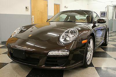 Porsche : 911 Carrera 9800 miles pdk sport chrono bose 19 wheels perfect