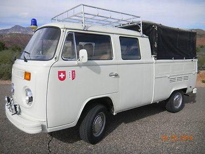 Volkswagen : Other Type 2,
