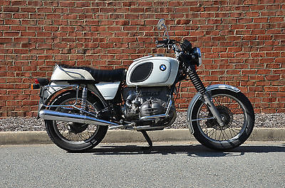 1976 bmw r75 6 motorcycles for sale. Black Bedroom Furniture Sets. Home Design Ideas