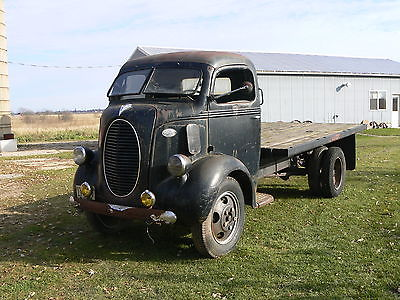 Ford : Other Pickups COE 1939 ford coe cabover street rod hot rod