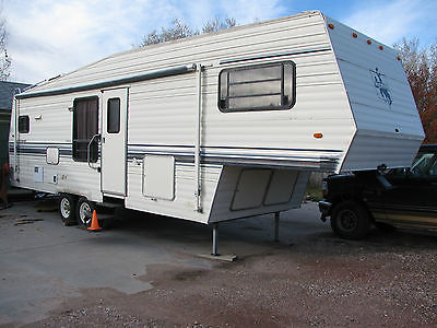 Dutchman Rv Classic RVs for sale