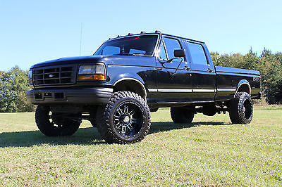 Ford F  Ford F  L  Powerstroke