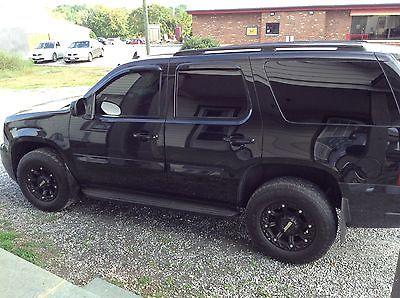 GMC : Yukon SLE SLE SUV 5.3l CD Blacks Ops Edition, Falken Tires, Gear Wheels,