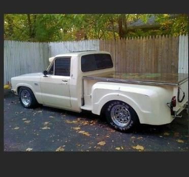 Ford : Other Pickups ford ford courier 1979