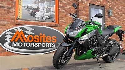 Kawasaki : Other NEW 2013 Kawasaki Z1000 in Lime Candy Green. Moving sale! MUST GO!