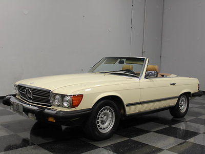 Mercedes-Benz : Other WELL-PRESERVED SOUTHERN MERC, LOW MILEAGE, COLD A/C, RUNS & DRIVES LIKE NEW!
