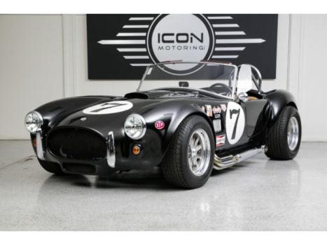 Replica/Kit Makes : Other FAST 1965 shelby cobra replica ac cobra 351 v 8 fast tons of upgreades