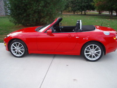 2012 mazda miata grand cars for sale. Black Bedroom Furniture Sets. Home Design Ideas