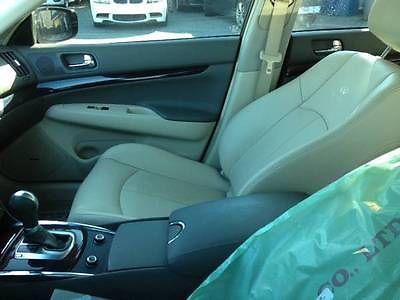 Infiniti : G37 luxury package 2010 infiniti g 37 sedan
