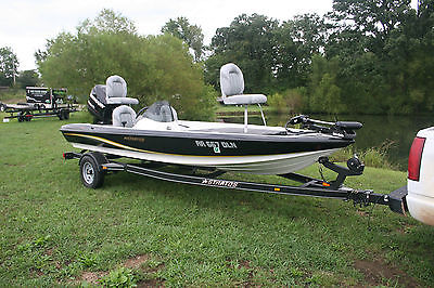 2011 STRATOS 176XT WITH 2013 MERCURY 75 OPTIMAX AND STRATOS TRAILER