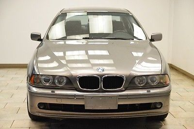 2003 Bmw 5 Series 530i Cars For Sale
