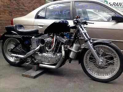 85 Harley Ironhead Motorcycles for sale