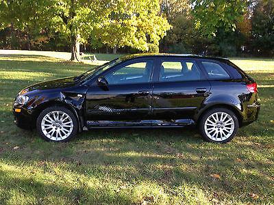 Audi : A3 Base Hatchback 4-Door 2007 audi a 3 base hatchback 4 door 2.0 l