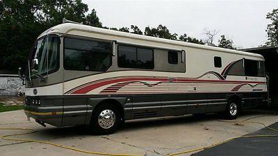 1995 Holiday Rambler® Navigator® Class A 243000 Miles