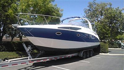 2006 32` Bayliner 32 Avanti/ Cruiser / Boat / Yacht / Power / Super Low Hours