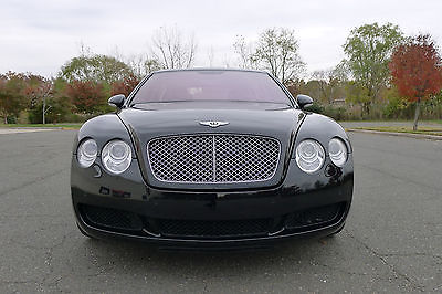 Bentley : Continental GT Flying Spur Sedan 4-Door 2006 bentley continental flying spur sedan 4 door 6.0 l