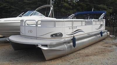 2011 Avalon LS2300 Pontoon Boat
