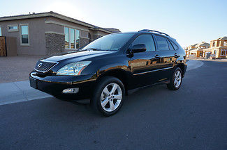 Lexus : RX RX330 Lexus RX330 2004 2005 2006 One Owner Well Maintained Arizona Car
