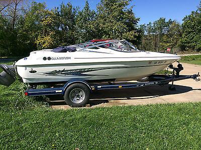 2002 Glastron SX 175 Great Boat!!