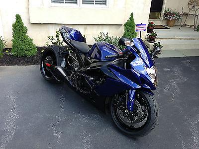 2006 Suzuki Gsxr 300 Motorcycles For Sale