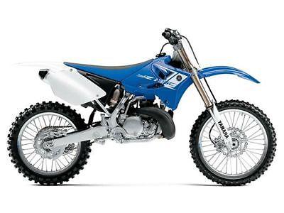 Yamaha : YZ NEW 2013 Yamaha YZ250 2-stroke MX motocross bike never ridden OTHER MODELS LOOK
